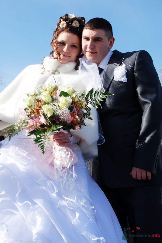 Фото 75745 в коллекции Алексей и Екатерина  март - Свадебный фотограф Наталия Кудрина