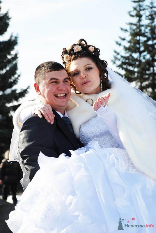 Фото 75748 в коллекции Алексей и Екатерина  март - Свадебный фотограф Наталия Кудрина