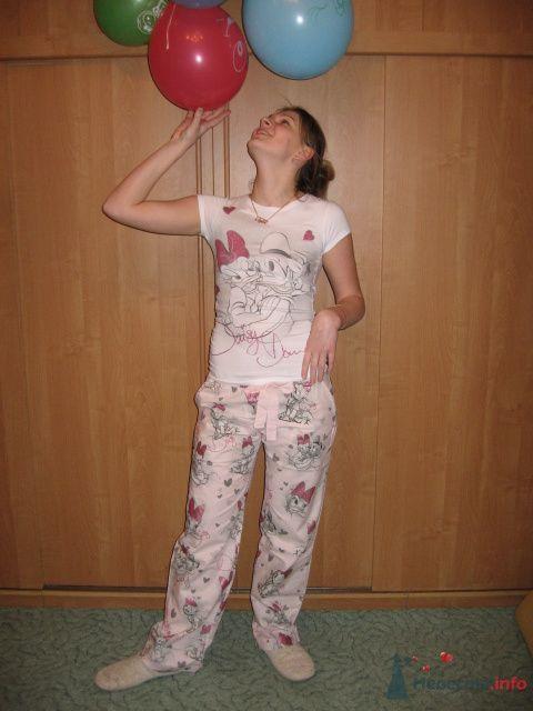 подарок любимого-пижамааааа - фото 78664 Sanehka