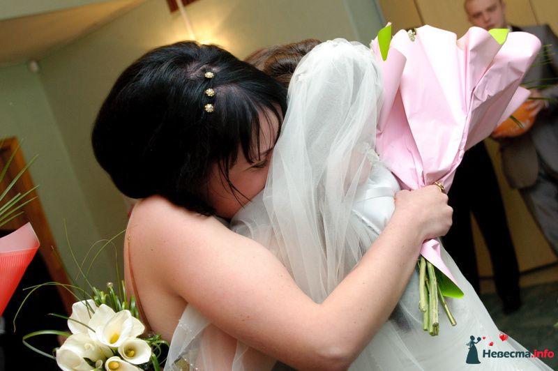 Фото 127349 в коллекции Наша свадьба' 29.05.2010 - Wikiky