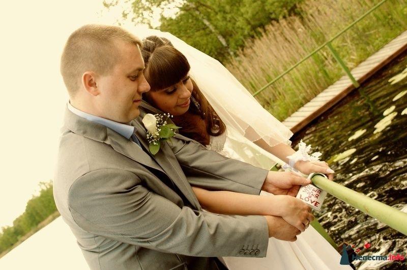 Фото 127430 в коллекции Наша свадьба' 29.05.2010 - Wikiky