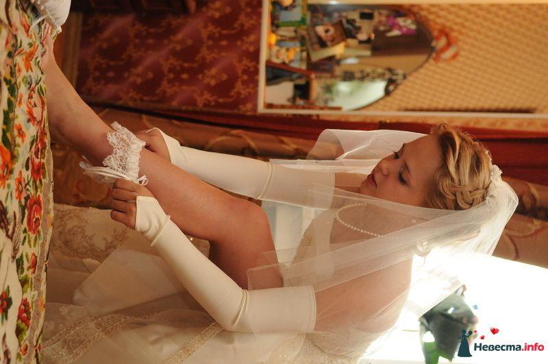 Фото 129295 в коллекции Свадьба - L'ange