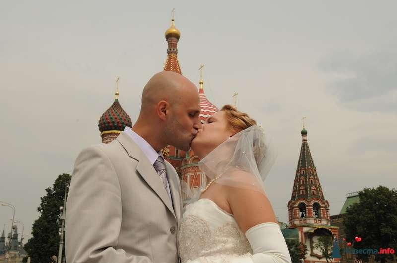 Фото 129298 в коллекции Свадьба - L'ange