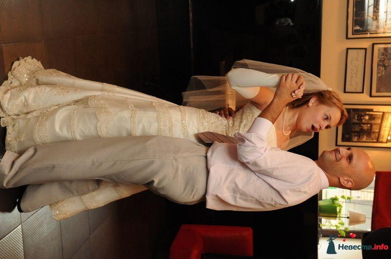 Фото 129301 в коллекции Свадьба - L'ange