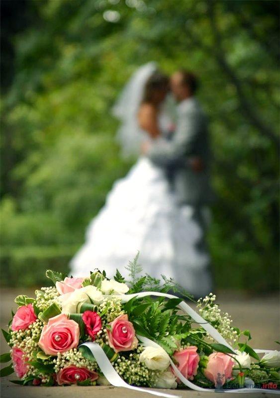 Фото 70447 в коллекции Свадебный фотограф г.Липецк - Невеста01