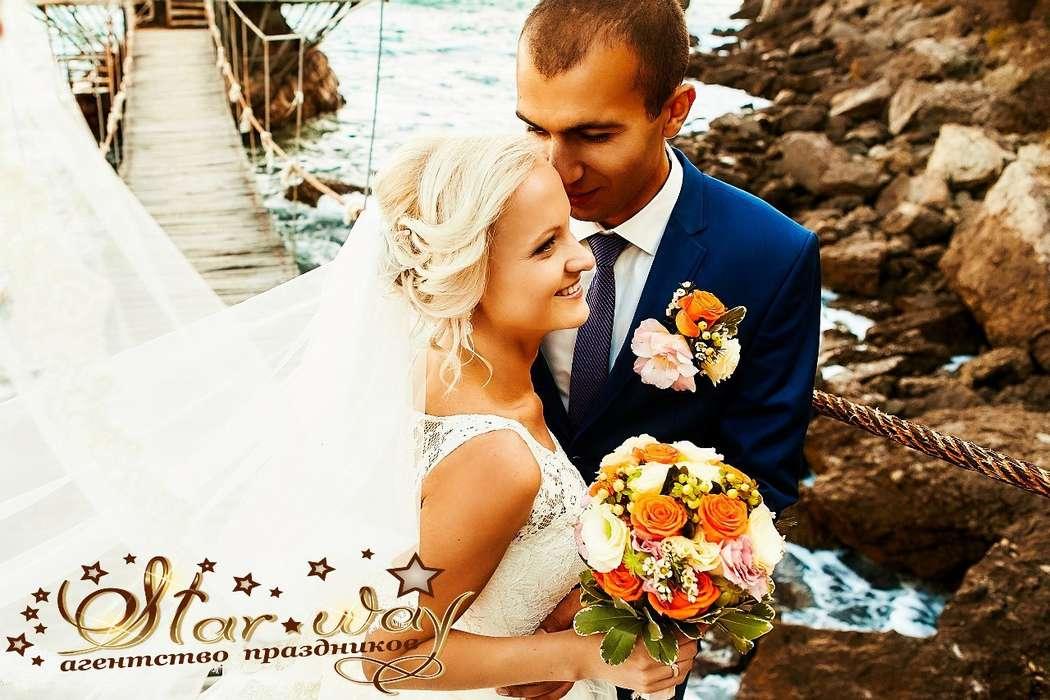 """Фото 11015982 в коллекции свадьба Николая и Елены - Агентство организации праздников """"Star way"""""""