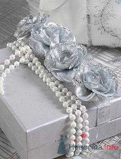 """Фото 72656 в коллекции упаковка подарков - """"Дом праздника"""" - свадебное оформление"""
