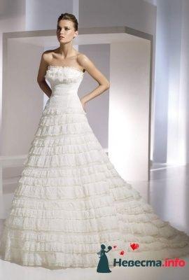 платьице - фото 84401 Невеста01