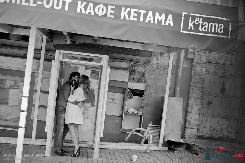 Катя и Серж. Love story. - фото 86674 Свадебный фотограф. Татьяна Гаранина