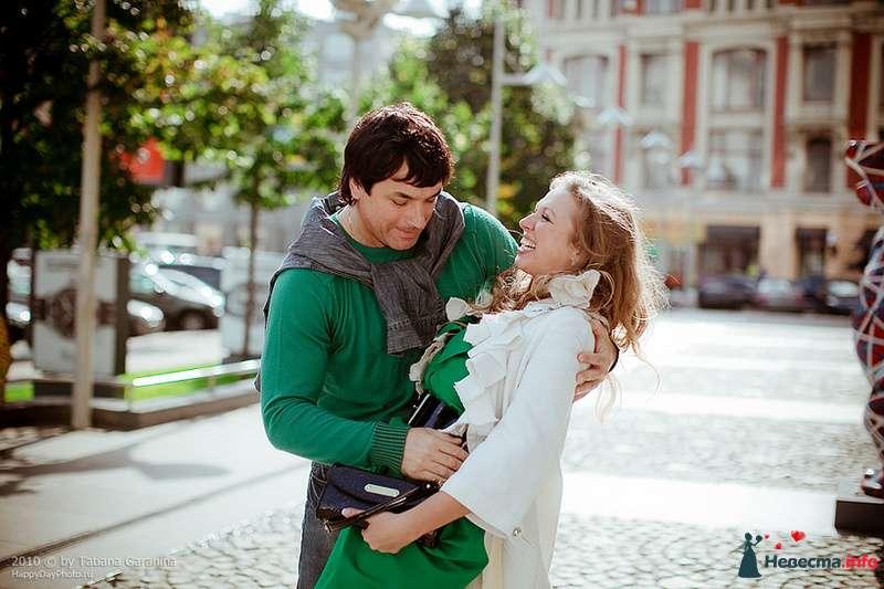 Катя и Серж. Love story. - фото 86681 Свадебный фотограф. Татьяна Гаранина