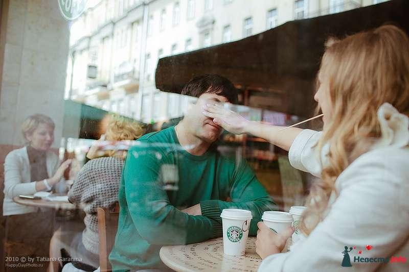 Катя и Серж. Love story. - фото 86684 Свадебный фотограф. Татьяна Гаранина