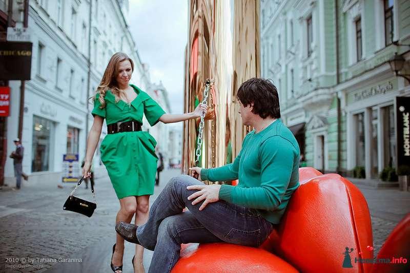 Катя и Серж. Love story. - фото 86695 Свадебный фотограф. Татьяна Гаранина