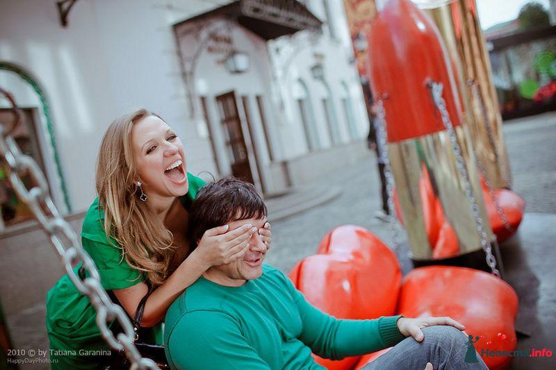 Катя и Серж. Love story. - фото 86696 Свадебный фотограф. Татьяна Гаранина