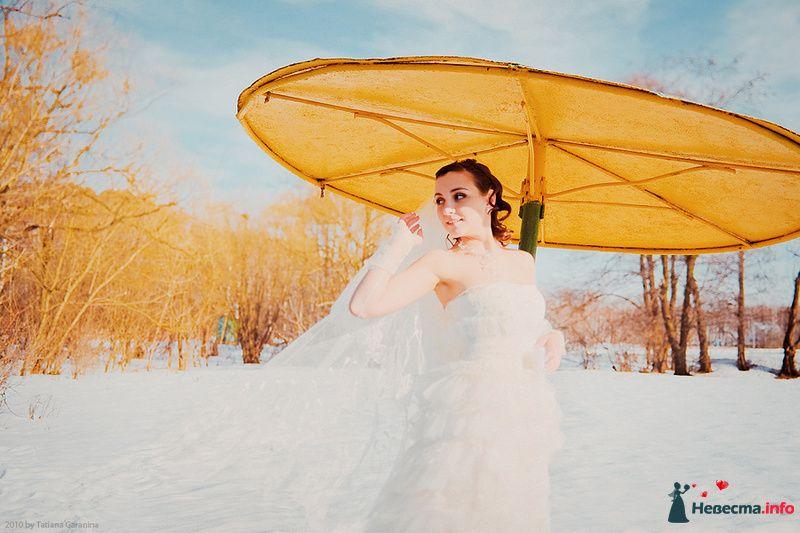 Фото 86704 в коллекции Невесты и женихи!  - Свадебный фотограф. Татьяна Гаранина