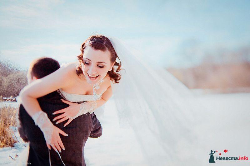 Фото 86708 в коллекции Невесты и женихи!  - Свадебный фотограф. Татьяна Гаранина