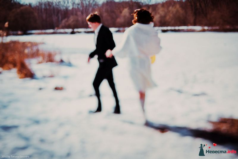 Фото 86713 в коллекции Невесты и женихи!  - Свадебный фотограф. Татьяна Гаранина