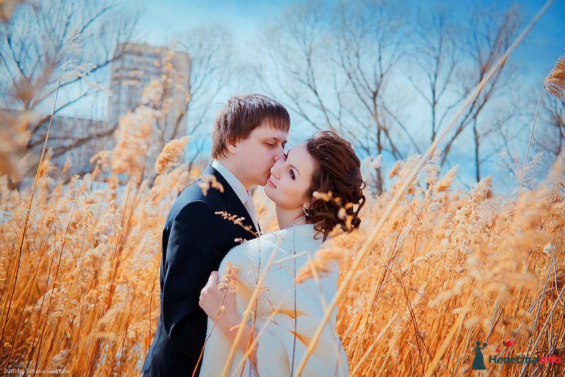Фото 86720 в коллекции Невесты и женихи!  - Свадебный фотограф. Татьяна Гаранина