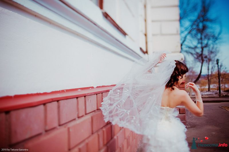 Фото 86725 в коллекции Невесты и женихи!  - Свадебный фотограф. Татьяна Гаранина