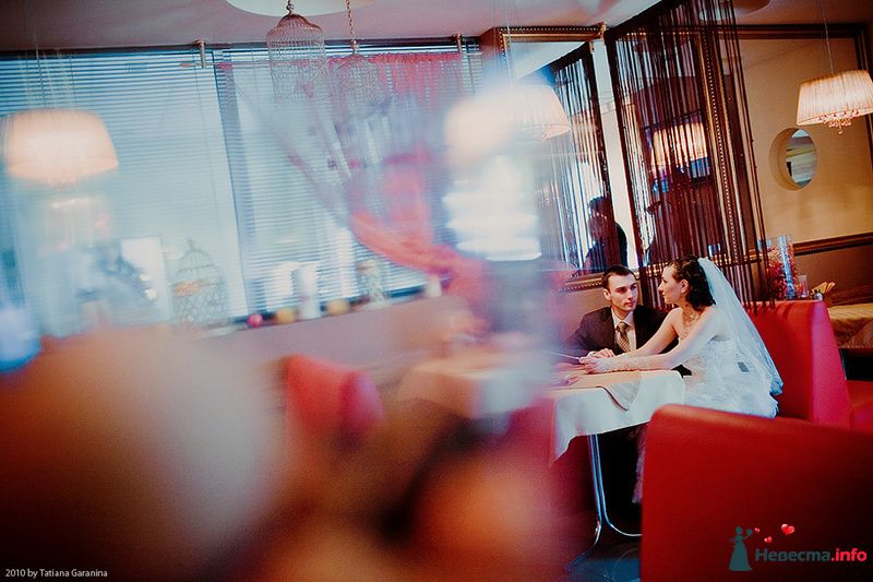 Фото 86734 в коллекции Невесты и женихи!  - Свадебный фотограф. Татьяна Гаранина