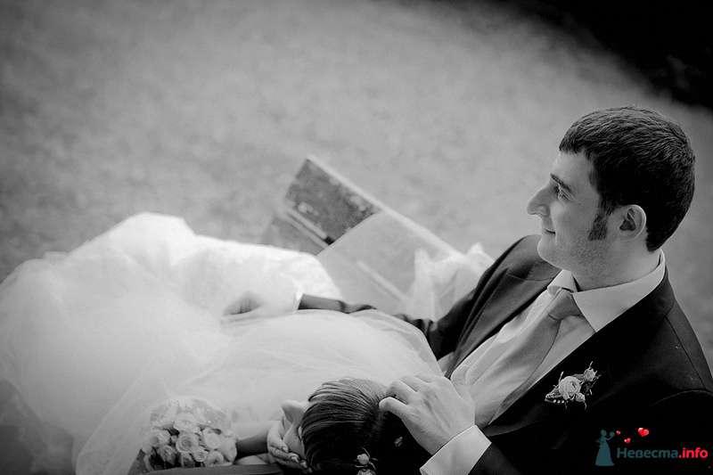 Фото 86776 в коллекции Борис и Тоня - Свадебный фотограф. Татьяна Гаранина