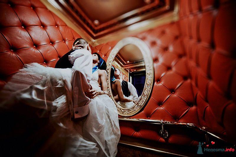 Надюша и Тимур! Свадьба! - фото 87654 Свадебный фотограф. Татьяна Гаранина