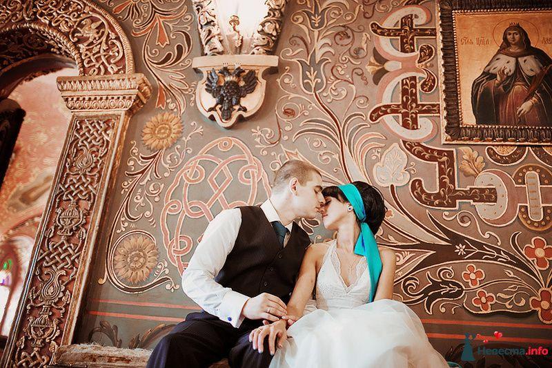 Надюша и Тимур! Свадьба! - фото 87656 Свадебный фотограф. Татьяна Гаранина