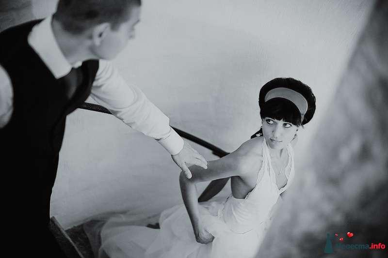 Надюша и Тимур! Свадьба! - фото 87664 Свадебный фотограф. Татьяна Гаранина