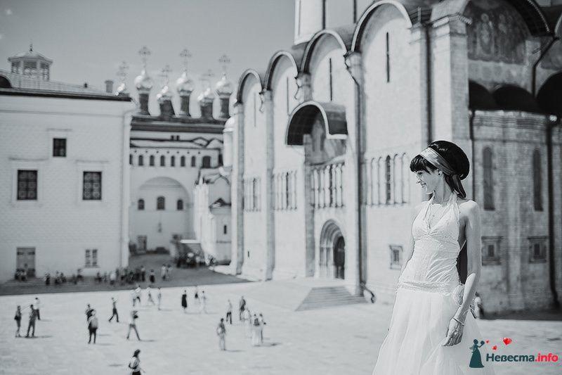 Надюша и Тимур! Свадьба! - фото 87676 Свадебный фотограф. Татьяна Гаранина
