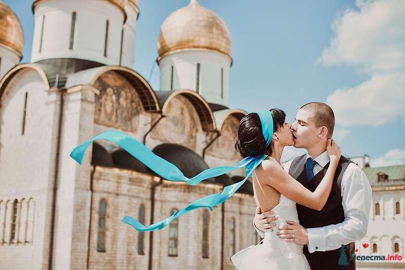 Надюша и Тимур! Свадьба! - фото 87677 Свадебный фотограф. Татьяна Гаранина