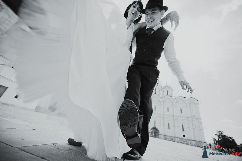 Фото 87679 в коллекции Надюша и Тимур! - Свадебный фотограф. Татьяна Гаранина