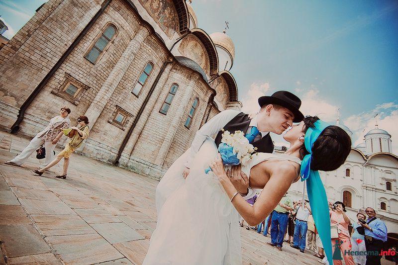 Фото 87682 в коллекции Надюша и Тимур! - Свадебный фотограф. Татьяна Гаранина