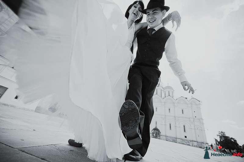 Надюша и Тимур! Свадьба! - фото 87684 Свадебный фотограф. Татьяна Гаранина