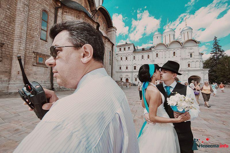 Надюша и Тимур! Свадьба! - фото 87688 Свадебный фотограф. Татьяна Гаранина