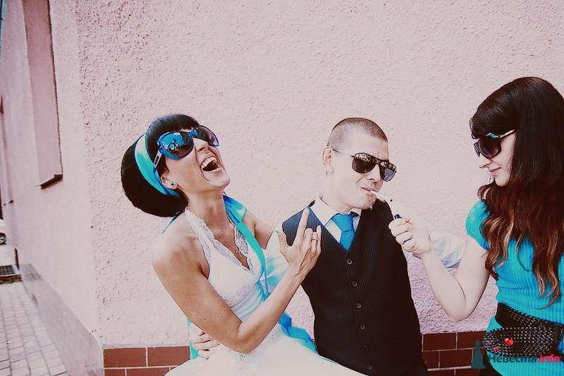Надюша и Тимур! Свадьба! - фото 87692 Свадебный фотограф. Татьяна Гаранина