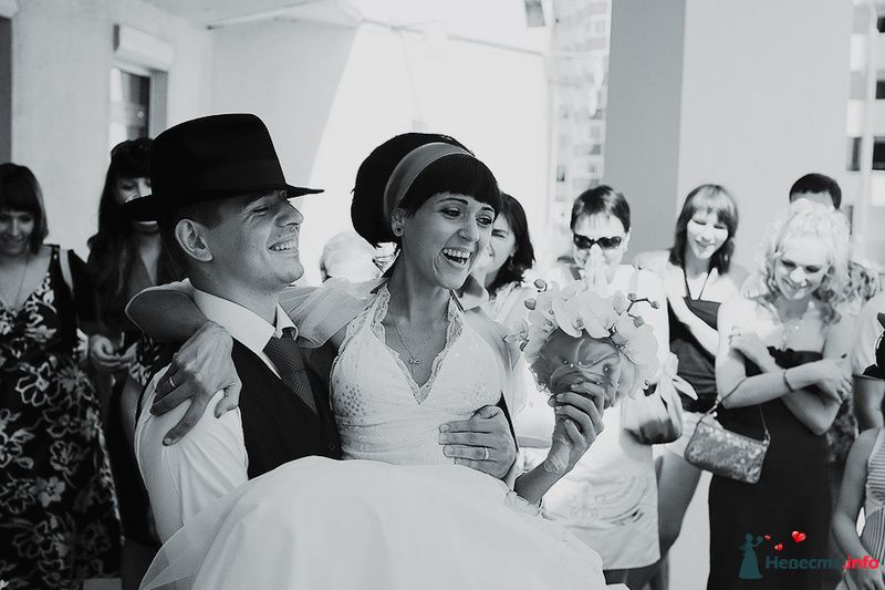 Надюша и Тимур! Свадьба! - фото 87695 Свадебный фотограф. Татьяна Гаранина