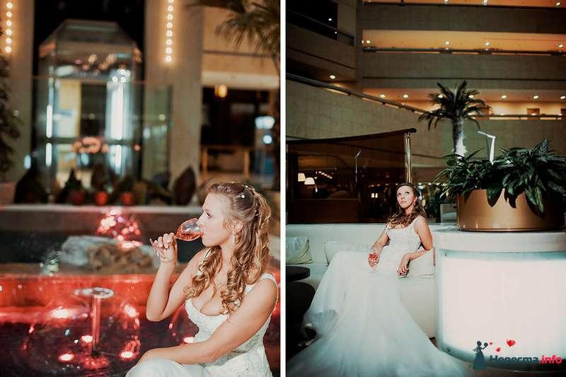 Фото 88953 в коллекции Катя и Серж! Свадебная серия! - Свадебный фотограф. Татьяна Гаранина