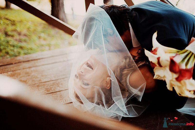 Фото 88976 в коллекции Катя и Серж! Свадебная серия! - Свадебный фотограф. Татьяна Гаранина