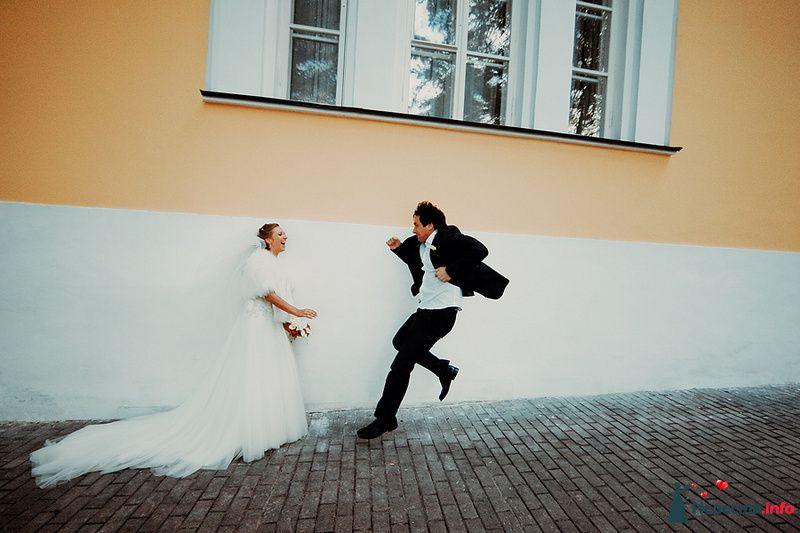 Фото 88984 в коллекции Катя и Серж! Свадебная серия!