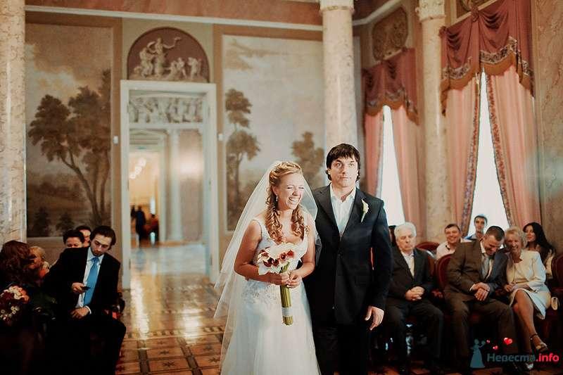 Фото 88990 в коллекции Катя и Серж! Свадебная серия! - Свадебный фотограф. Татьяна Гаранина