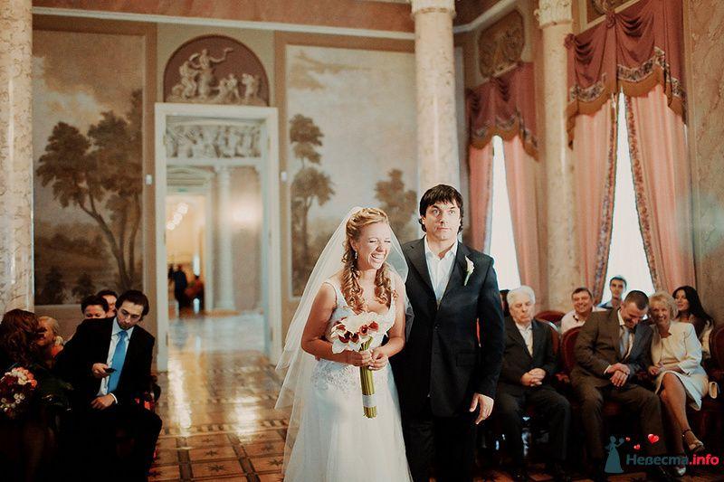 Фото 88990 в коллекции Катя и Серж! Свадебная серия!