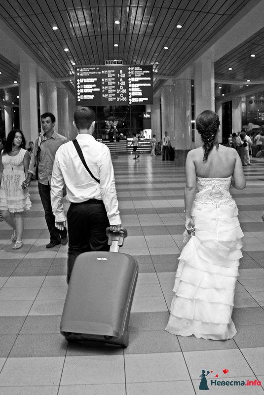 Фото 130072 в коллекции Свадьба Портфолио - Камилла ф