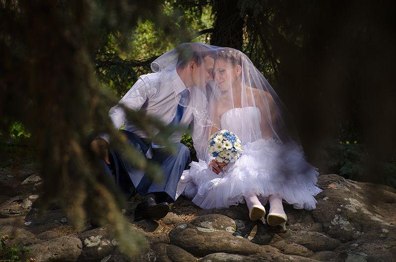 Юра и Юля!  - фото 3538871 WPStudio - фотосъемка