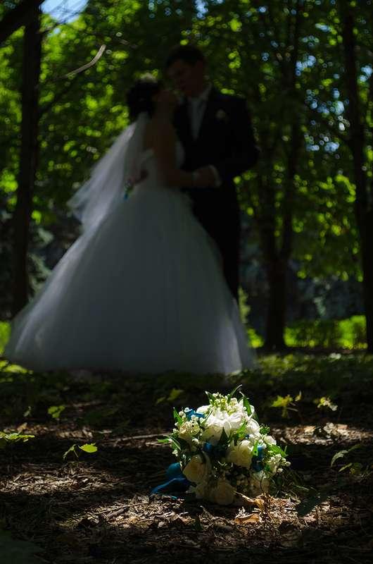 Дима и Лера - фото 3539297 WPStudio - фотосъемка