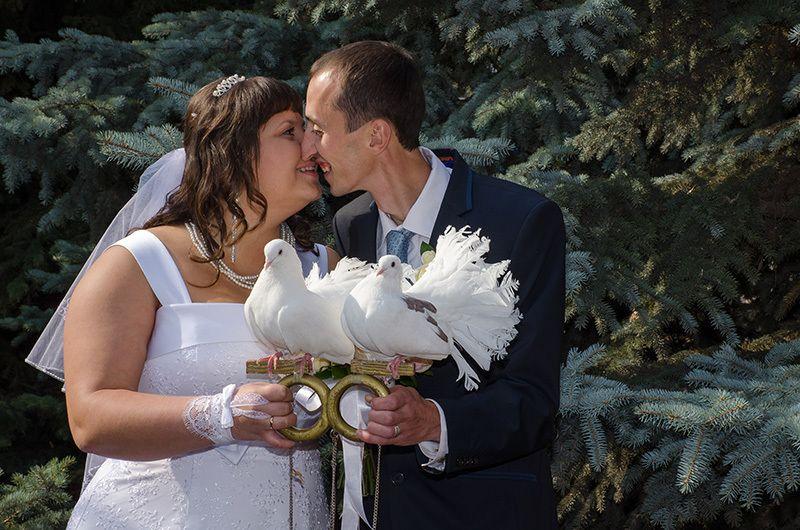 Виталий и Ольга - фото 3539343 WPStudio - фотосъемка
