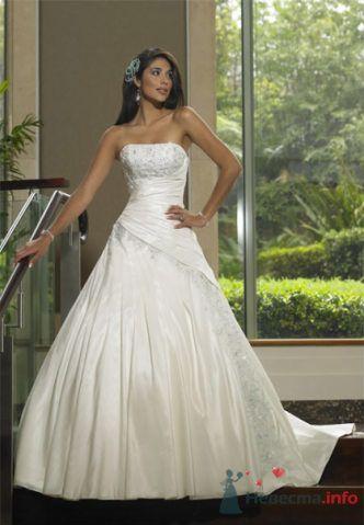 Фото 77900 в коллекции Свадебные платья - Нютка