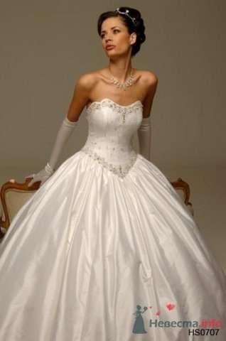 Фото 77903 в коллекции Свадебные платья - Нютка