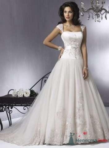 Фото 77904 в коллекции Свадебные платья - Нютка