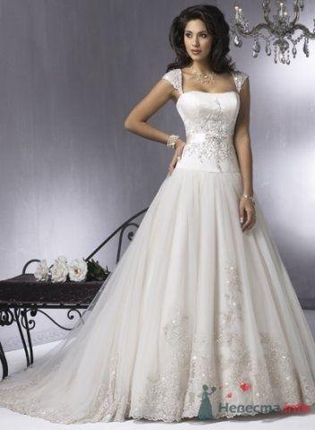 Фото 77904 в коллекции Свадебные платья