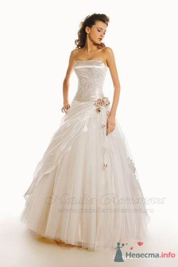 Фото 77907 в коллекции Свадебные платья