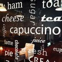 Ресторан кейк и кафе...
